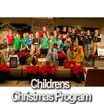Childrens Christmas Program 2008