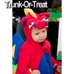 Trunk-Or-Treat 2008