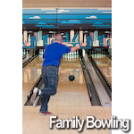 Family Bowling 2009
