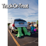 Trunk-Or-Treat 2009