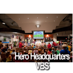 Hero Headquarters