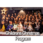 Children's Christmas Program 2010