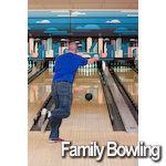 Family Bowling 2010