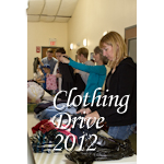 Clothing Drive 2012