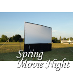 Spring Movie Night