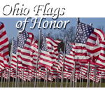 Ohio Flags of Honor