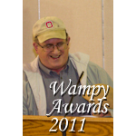 Wampy Award Night 2011