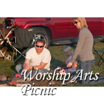 Worship Arts Picnic