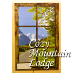 Cozy Mountain Lodge