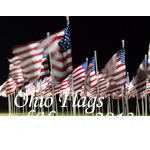 Ohio Flags of Honor2013
