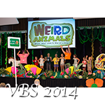 Weird Animals VBS