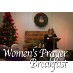 Womens Prayer Breakfast