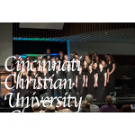 Cincinnati Christian University Choir