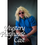 Mystery Playhouse Cast