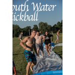 Youth Water Kickball